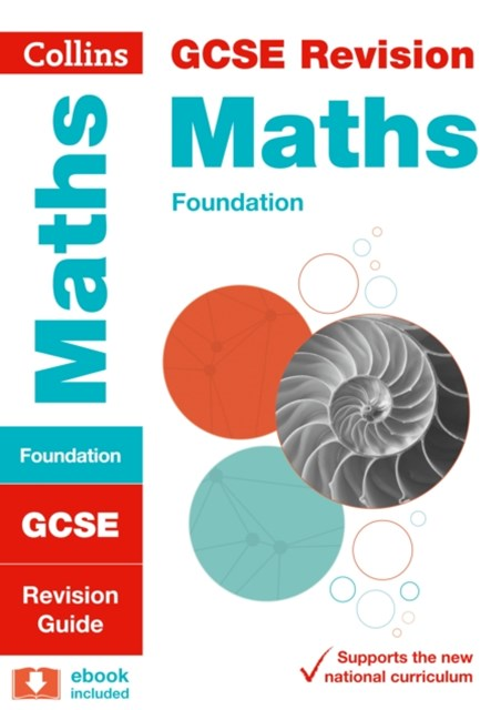 GCSE Maths Foundation Revision Guide
