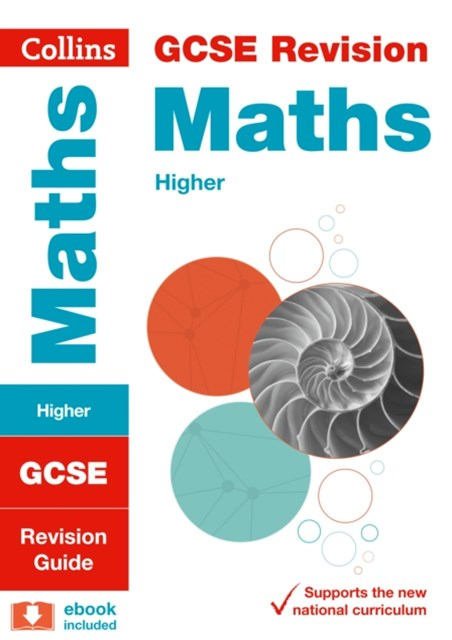 GCSE Maths Higher Revision Guide