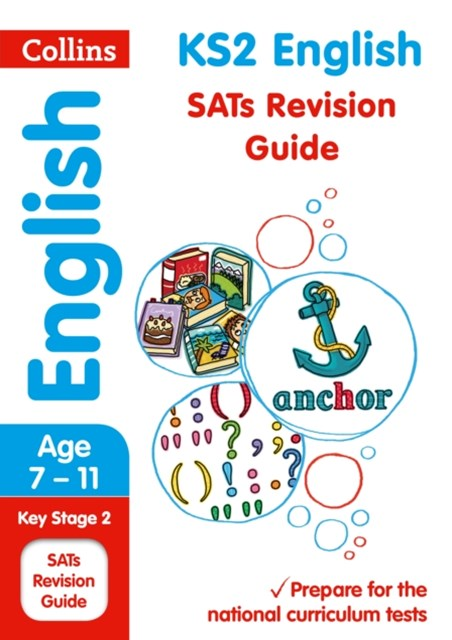 KS2 English SATs Revision Guide