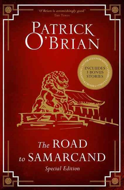 The Road To Samarcand: Includes Noughts And Crosses, Two's Company And No Pirates Nowadays [Special