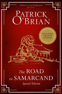 The Road To Samarcand: Includes Noughts And Crosses, Two