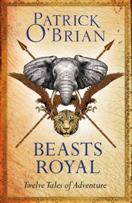 Beasts Royal: Twelve Tales of Adventure