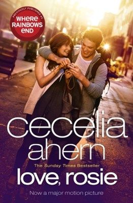 (ebook) Love, Rosie (Where Rainbows End)