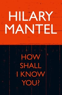(ebook) How Shall I Know You? - Modern & Contemporary Fiction General Fiction