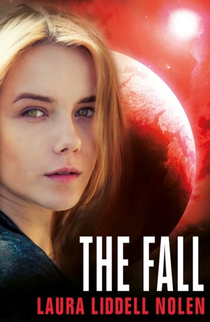 (ebook) The Fall (The Ark Trilogy, Book 3)