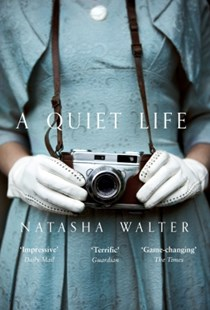 (ebook) A Quiet Life - Crime Mystery & Thriller
