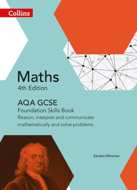 GCSE Maths AQA Foundation Reasoning and Problem Solving Skills Book