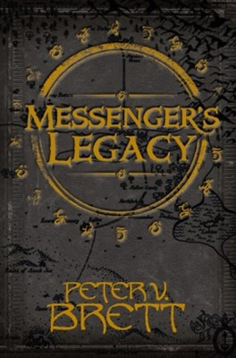 (ebook) Messenger's Legacy