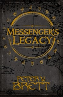 (ebook) Messenger's Legacy - Adventure Fiction Modern