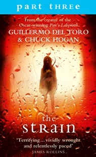 (ebook) The Strain: Part 3, Sections 10 to 13 inclusive - Crime Mystery & Thriller