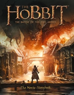 (ebook) Movie Storybook (The Hobbit: The Battle of the Five Armies)