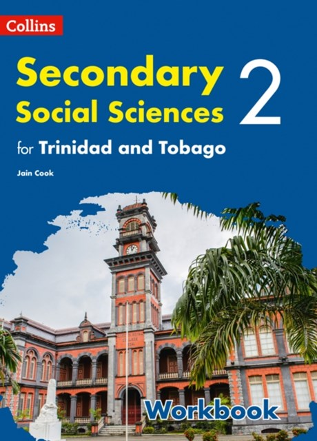 Collins Secondary Social Studies for the Caribbean