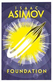 Foundation by Isaac Asimov (9780008117498) - PaperBack - Historical fiction