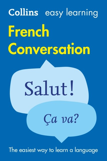 (ebook) Easy Learning French Conversation (Collins Easy Learning French)