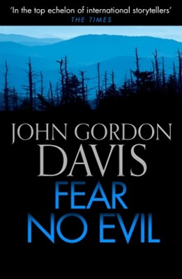 (ebook) Fear No Evil