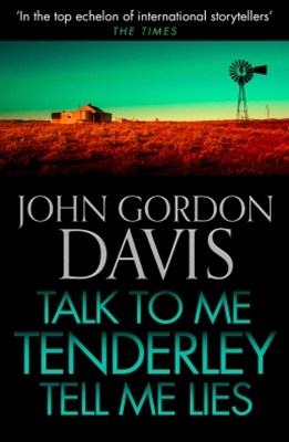 (ebook) Talk to Me Tenderly, Tell Me Lies