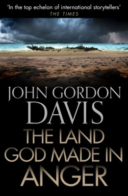 (ebook) The Land God Made in Anger