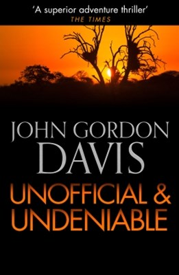 (ebook) Unofficial and Deniable