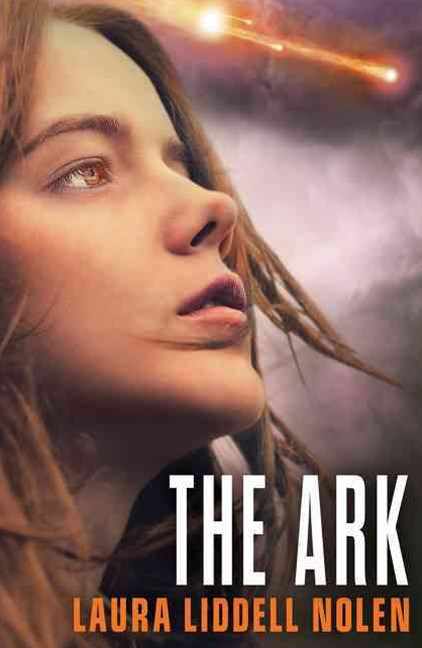The Ark Trilogy (1) - The Ark