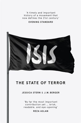 (ebook) ISIS: The State of Terror