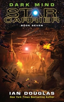 (ebook) Dark Mind (Star Carrier, Book 7)