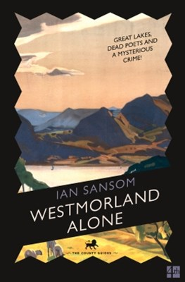 (ebook) Westmorland Alone (The County Guides)