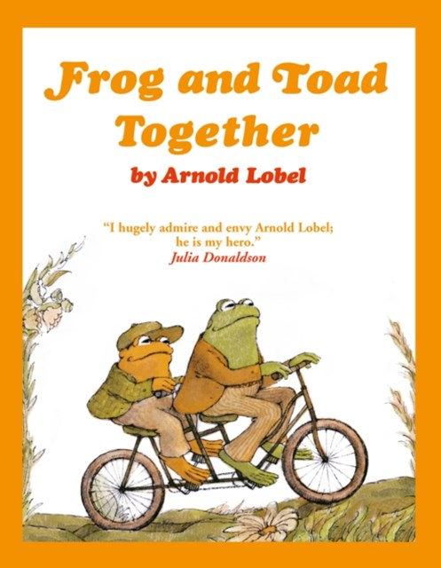 (ebook) Frog and Toad Together (Frog and Toad)