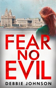 (ebook) Fear No Evil - Crime Mystery & Thriller