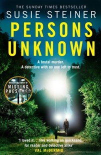 (ebook) Persons Unknown: A Richard and Judy Book Club Pick 2018 (A Manon Bradshaw Thriller) - Crime Mystery & Thriller