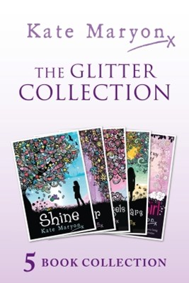 (ebook) The Glitter Collection