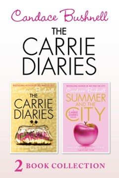 (ebook) The Carrie Diaries and Summer in the City