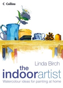 (ebook) The Indoor Artist - Art & Architecture Art Technique