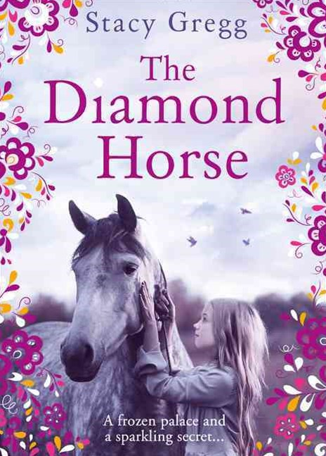 The Diamond Horse