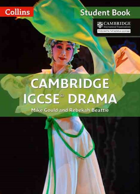 Cambridge IGCSE-« Drama