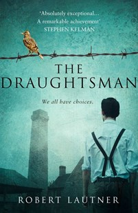 The Draughtsman by Robert Lautner (9780008126742) - PaperBack - Adventure Fiction Modern