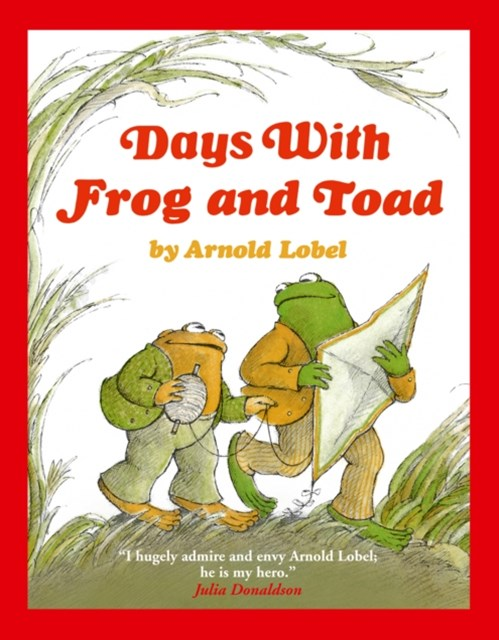 (ebook) Days with Frog and Toad (Frog and Toad)