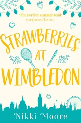 (ebook) Strawberries at Wimbledon (A Short Story) (Love London Series)