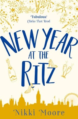 (ebook) New Year at the Ritz (A Short Story): Love London Series