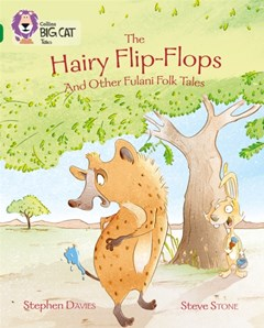 Hairy Flip-Flops and Other Fulani Folk Tales