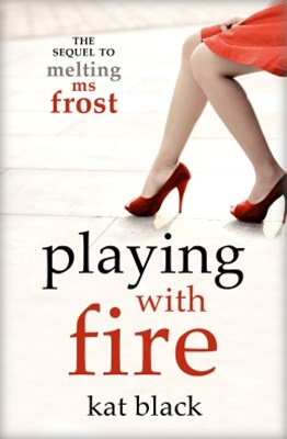 (ebook) Playing With Fire