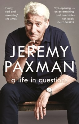(ebook) A Life in Questions