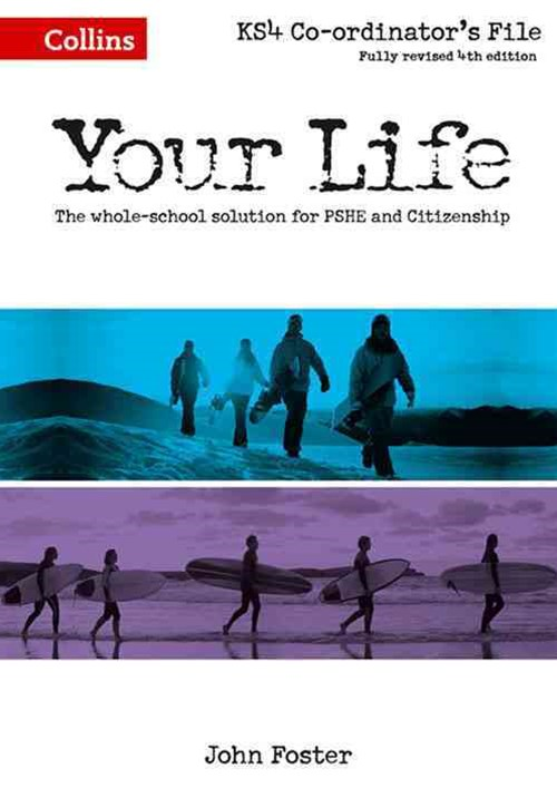 Your Life KS4 Teacher Resource Book