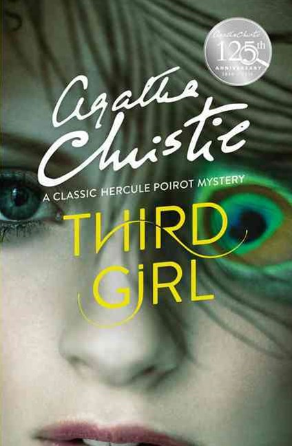 Poirot - Third Girl