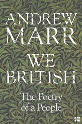 (ebook) We British: The Poetry of a People