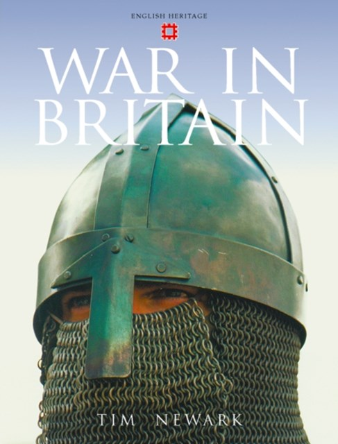 (ebook) War in Britain: English Heritage