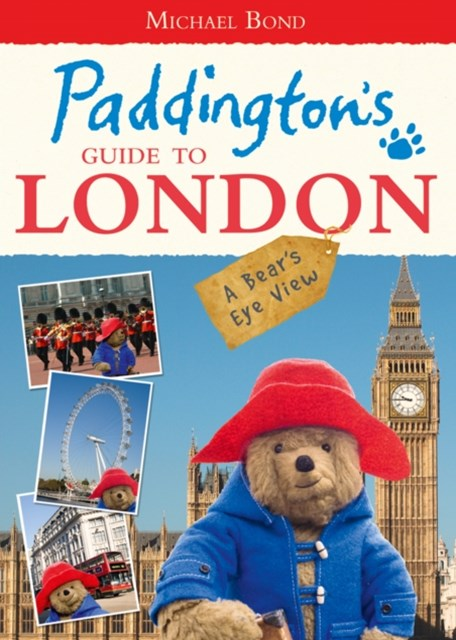 (ebook) Paddington's Guide to London