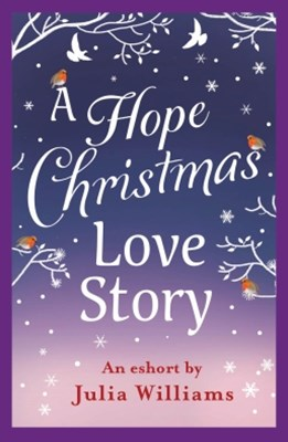 (ebook) A Hope Christmas Love Story