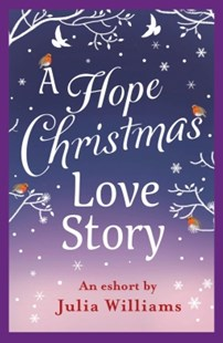 (ebook) A Hope Christmas Love Story - Modern & Contemporary Fiction General Fiction