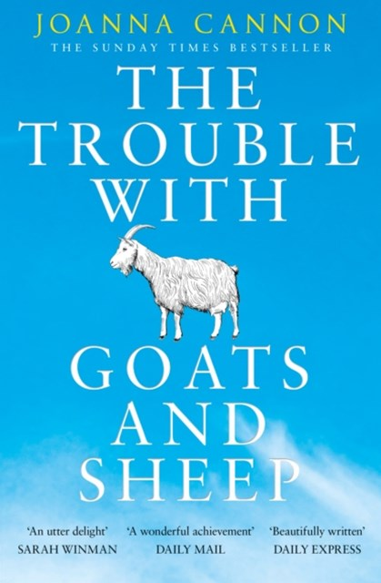 (ebook) The Trouble with Goats and Sheep