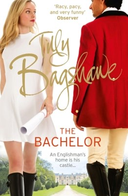 (ebook) The Bachelor: Racy, pacy and very funny! (Swell Valley Series, Book 3)